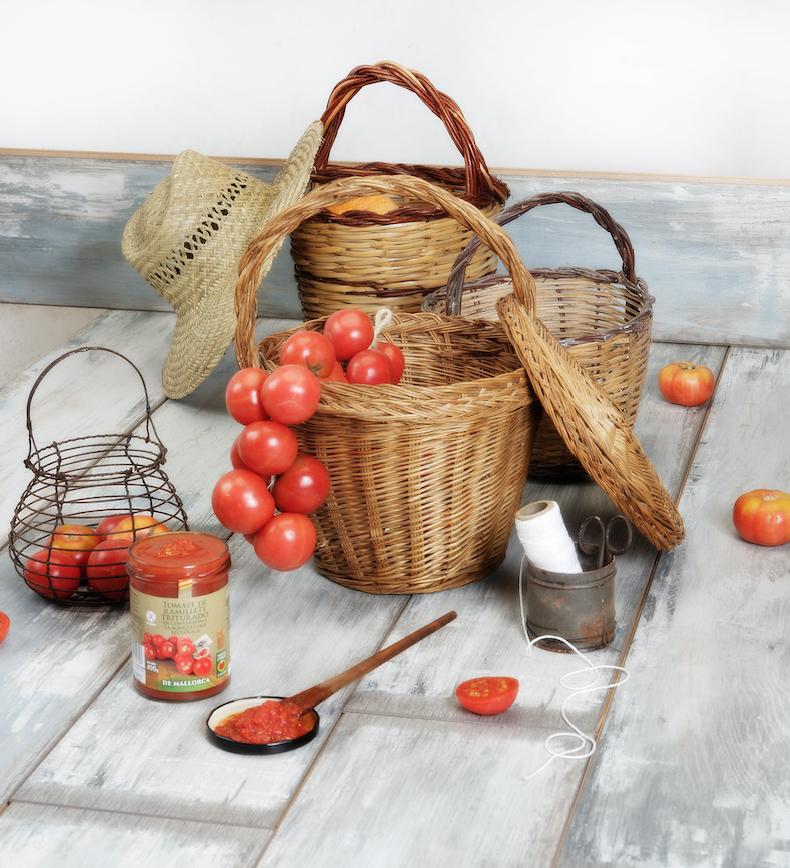 tomate de ramallet