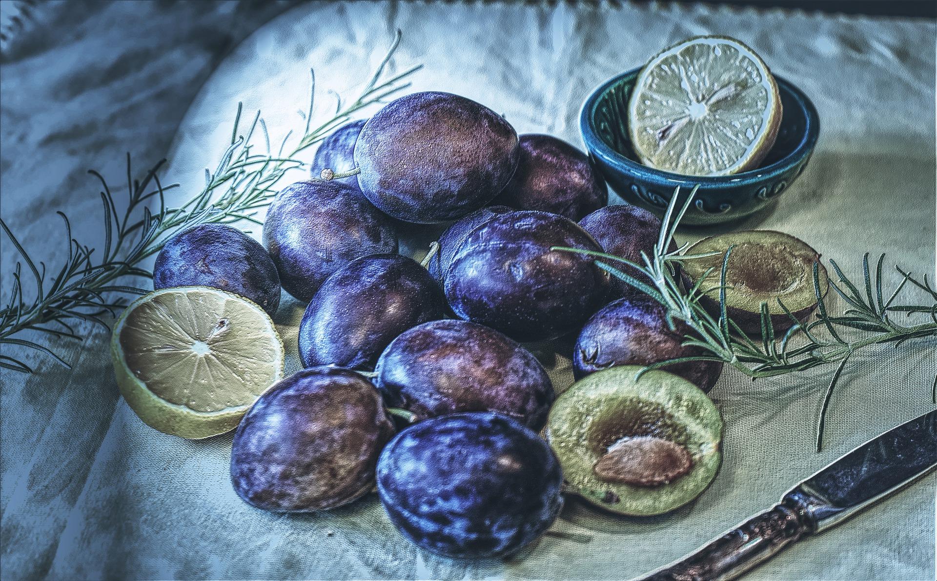 Propietats i beneficis de les prunes